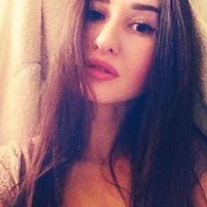Екатерина Блажиевская