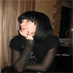 Светлана Нестеренко