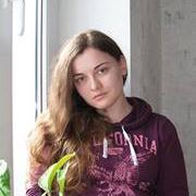 Kate Ganzha