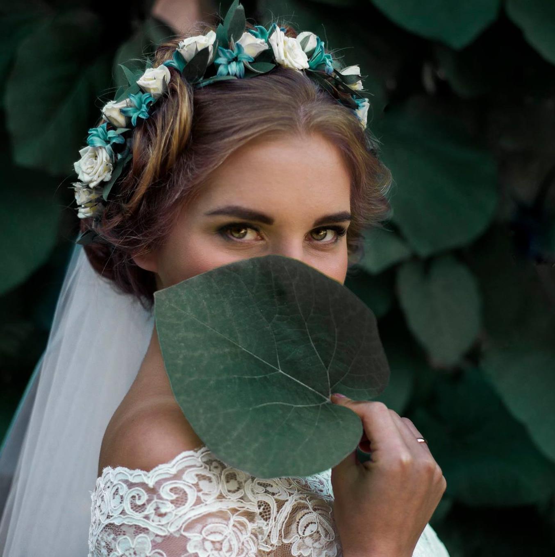 Анастасия Данилишина