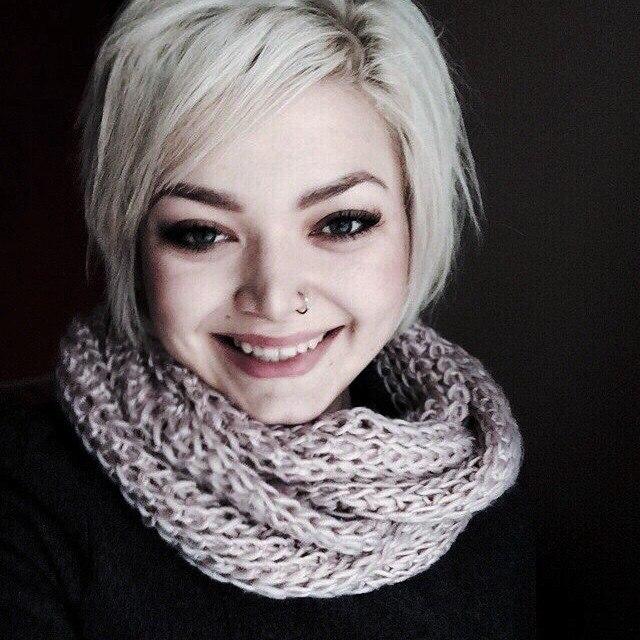Дария Молочная
