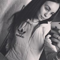 Anya Kolesnichenko