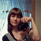 Katherine Morozova