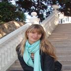 Юлия Вениченко