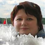 Ольга Циватая