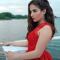 Арина Курбанова