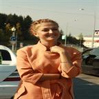 Наталья Воложанинова
