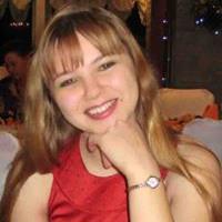 Наталья Белозерцева