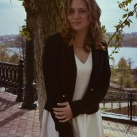 Наташа Данилевская