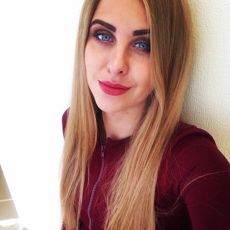 Кристина Банько