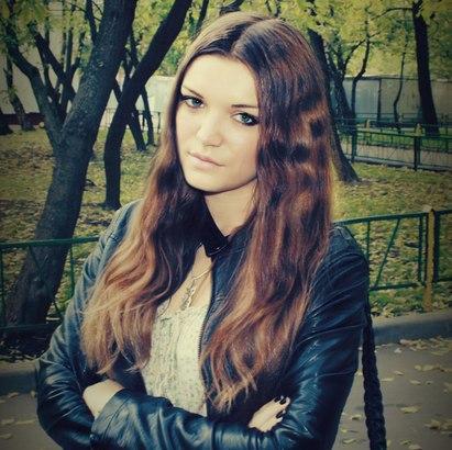 Юлия Нестерова