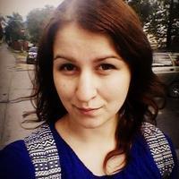 Дарья Орава