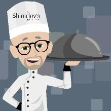 Дмитрий Шмайлов (Shmailovs Kitchen)