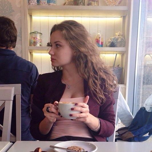 Александра Скорнякова