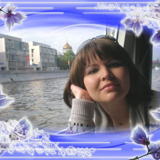 Мария Федорченко