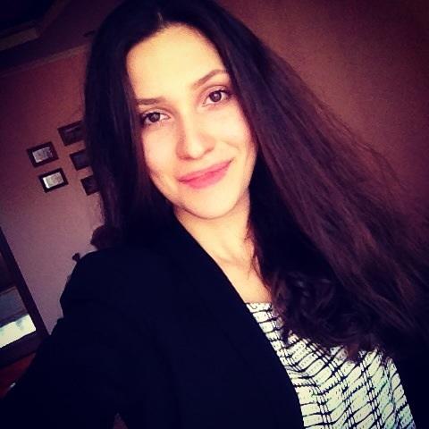 Анастасия Головань
