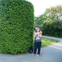 Квітка Щербан-Стойка