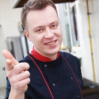 Дмитрий Африканов