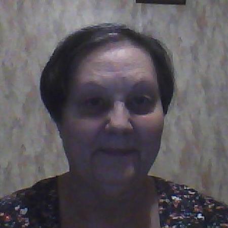 Людмила Чехова